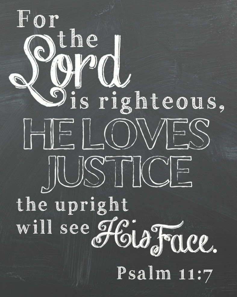 Psalm-11