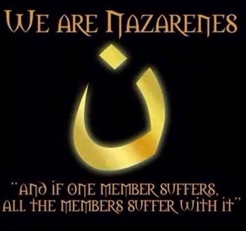 we-are-nazarenes